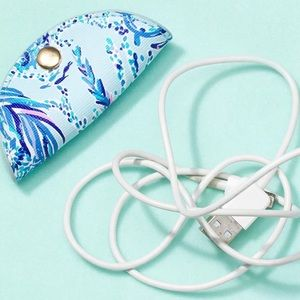 NWT Lilly Pulitzer cord keeper. GWP